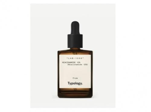 Typology - Sérum Unifiant Niacinamide 12%