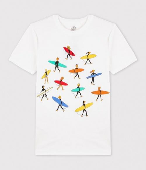 Petit Bateau x Soledad Bravi - T-shirt