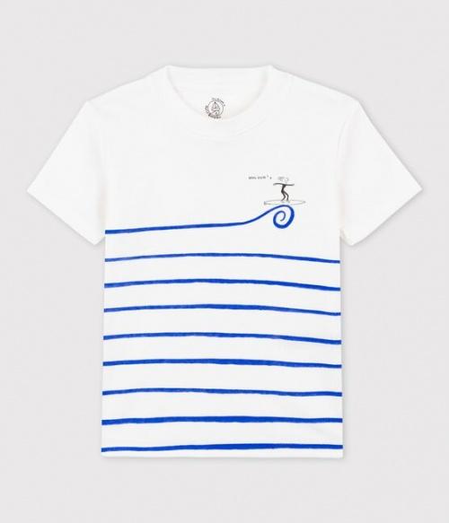 Petit Bateau x Soledad Bravi - T-shirt enfant