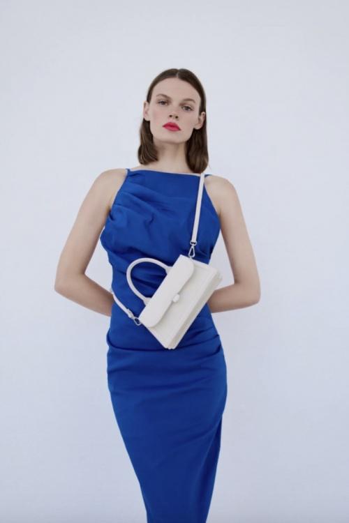 Zara - Mini sac de ville