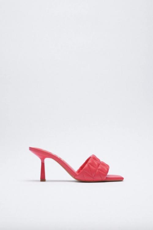 Zara - Sandales à talon