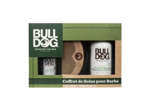 Bulldog - Coffret homme de soins pour barbe