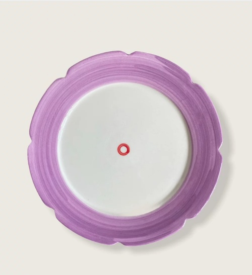 Vaisselle - Assiette