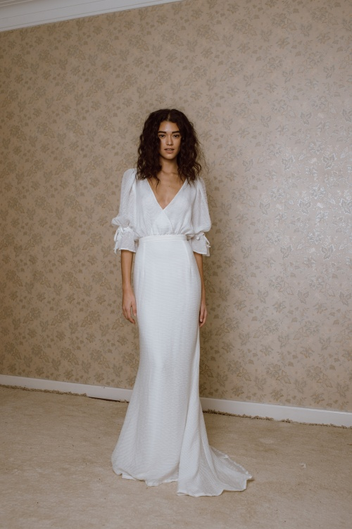 Lola Varma - Robe de mariée