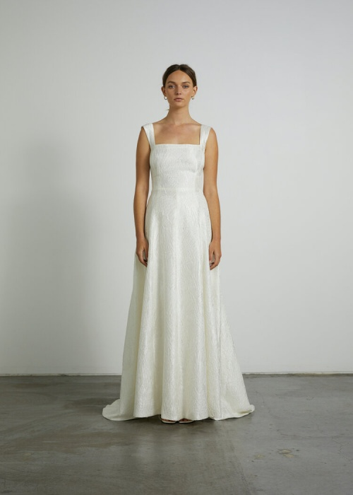Prea James - Robe de mariée