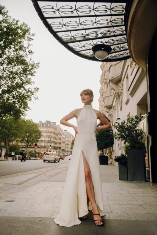 Azéline Paris - Robe de mariée