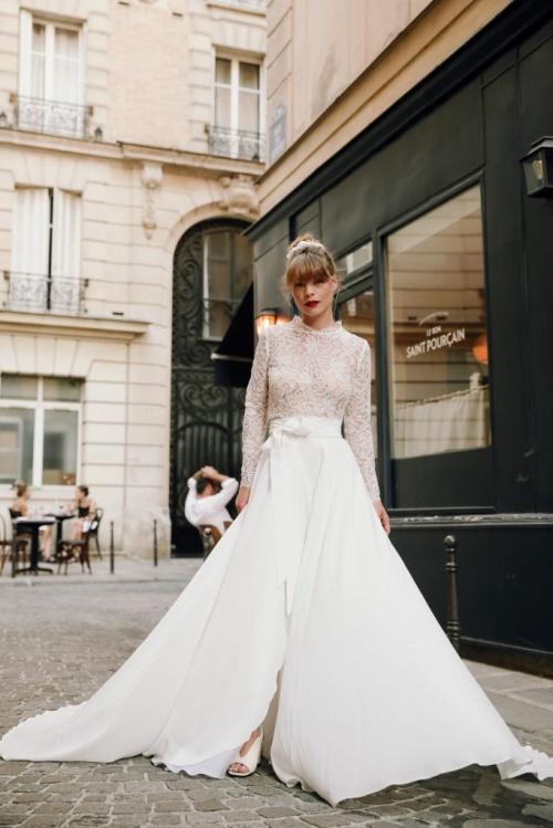 Azéline Paris - Jupe