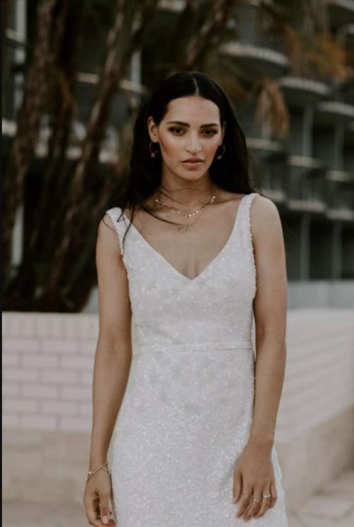 Karen Willis Holmes - Robe de mariée