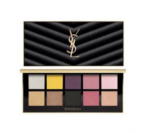 Yves Saint Laurent Beauté - Palette Couture Colour Clutch Paris