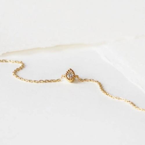 Graazie - Bracelet diamant