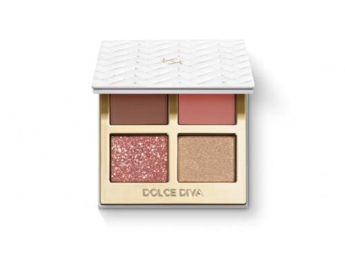 Kiko - Dolce Diva Eyeshadow Palette