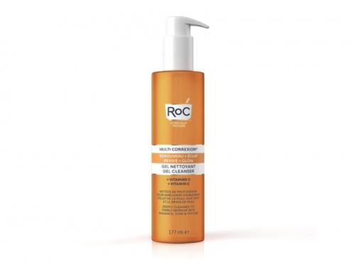 ROC - Revive + Glow Gel Cleanser