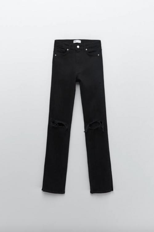 Zara - Jean flare