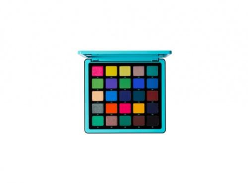 Anastasia Beverly Hills - Norvina Pro Pigment Palette Vol.2