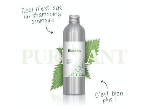 Biotanie - Shampoing Le Purifiant
