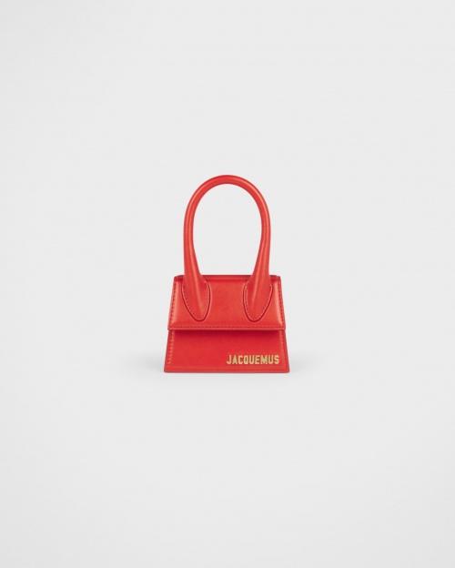 Jacquemus - Mini sac Le Chiquito