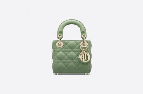 Dior - Mini sac Lady Dior