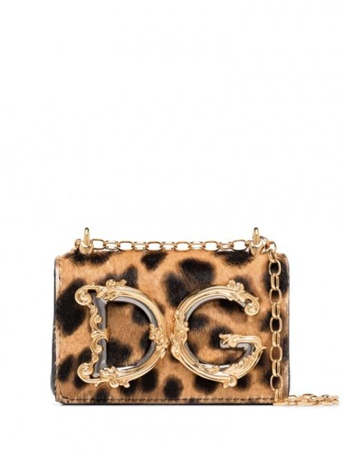 Dolce&Gabbana - Mini Sac