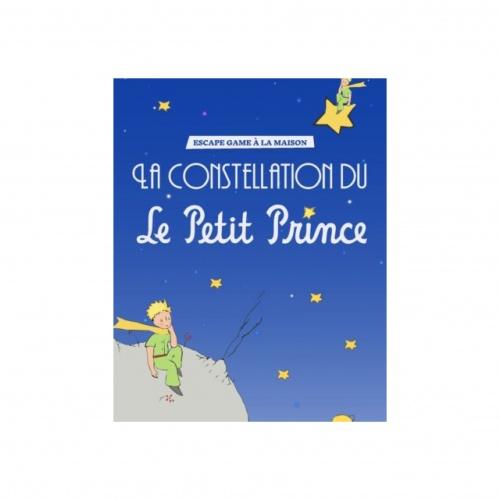 Escape Kit - La Constellation du Petit Prince