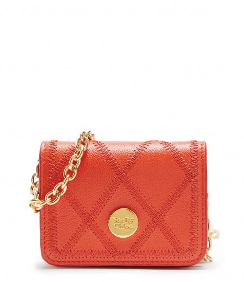 Chloé - Mini sac bandoulière