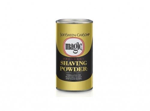 SoftSheen-Carson - Magic Fragrant Shaving Powder