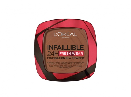 L'Oréal Paris - Infallible 24H Fresh Wear Foundation in a Powder