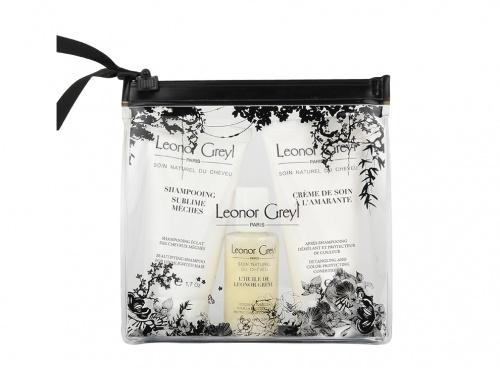 Leonor Greyl - Color Glow Travel Kit