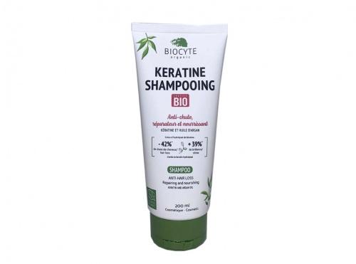 Biocyte - Kératine Shampooing certifié BIO