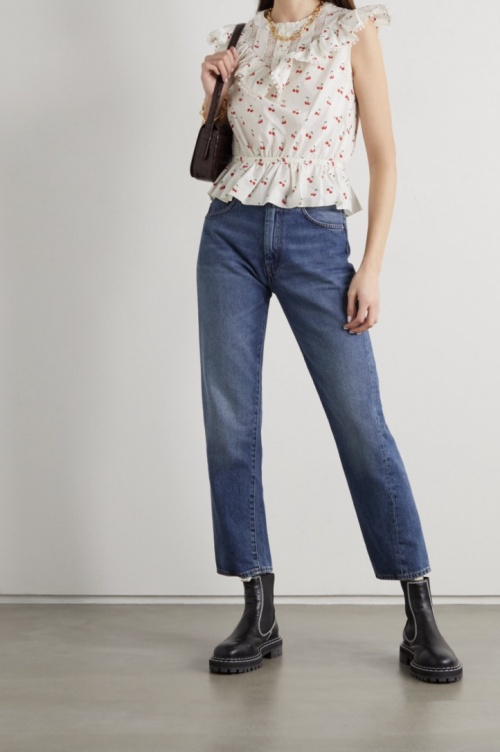 The Marc Jacobs - Top fleurie