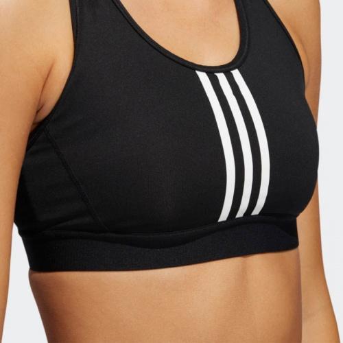 Adidas - Brassière 3 stripes