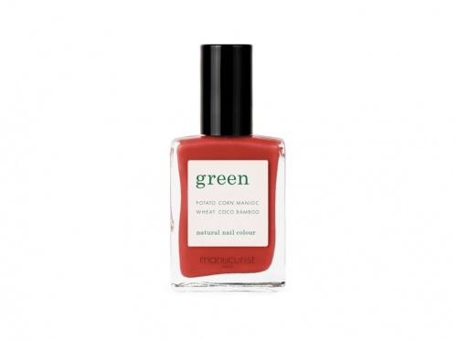 Manucurist - Vernis Green