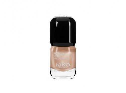 Kiko - Power Pro Nail Lacquer