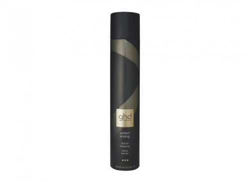 GHD - Perfect Ending