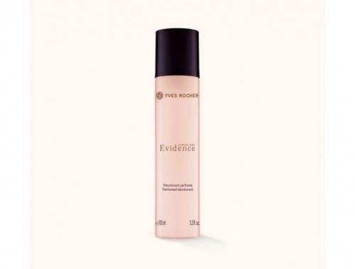 Yves Rocher - Comme Une Evidence - Déodorant Parfumé