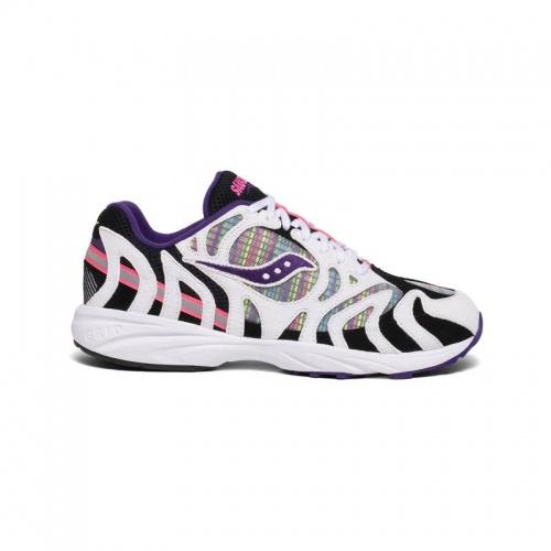Saucony - Sneakers Grid Azura 2000