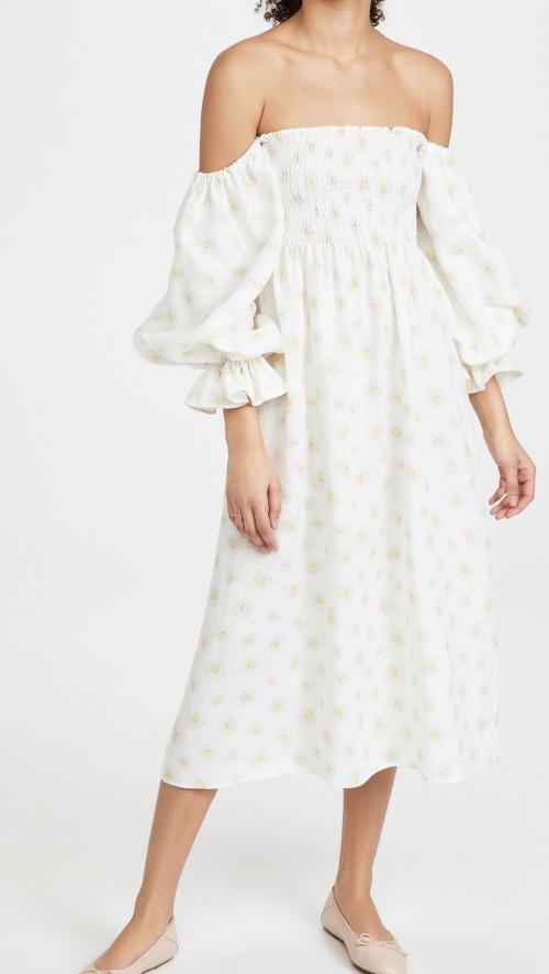 Sleeper - Robe longue