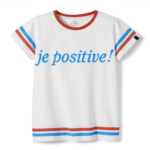 Carrefour - Tee-Shirt