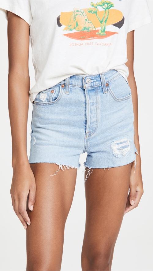 Levi's - Short en jean