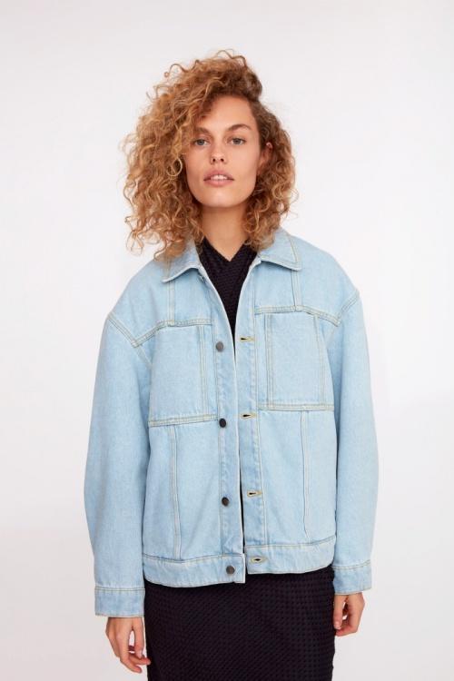 Roseanna - Veste en jeans