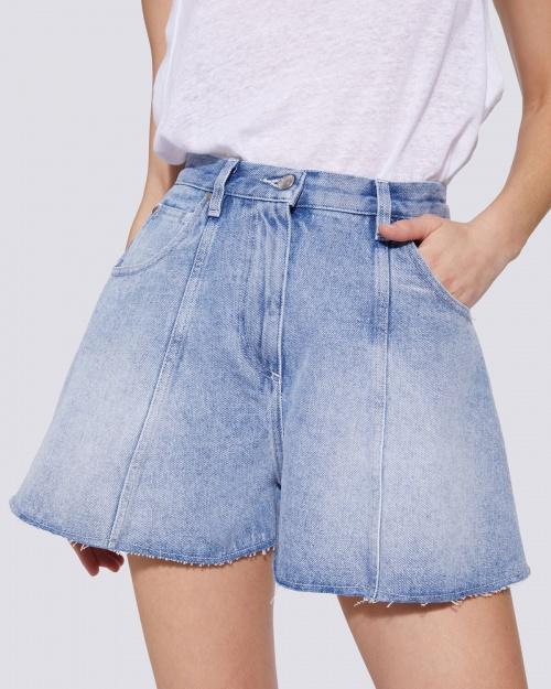 IRO - Short en jean