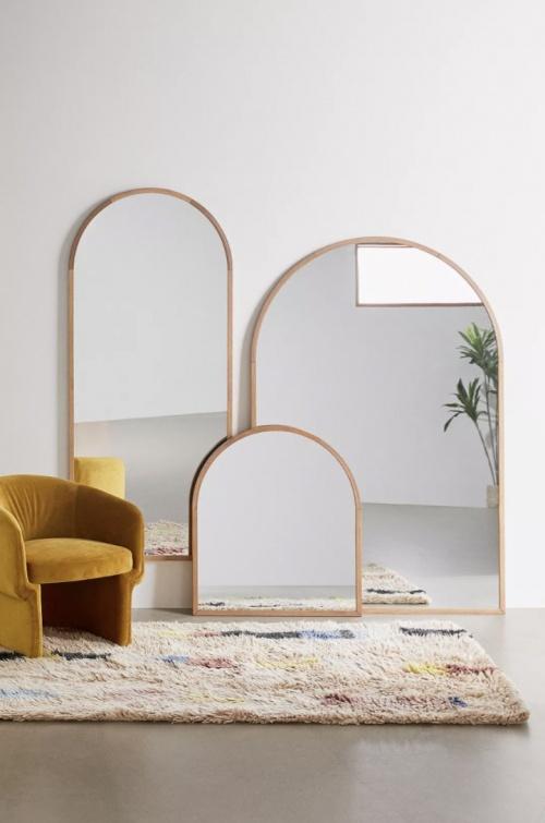 UO - Miroir