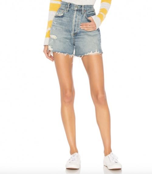 Revolve - Short en jean
