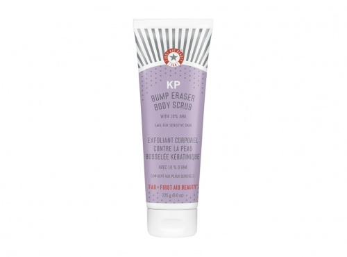 KP - KP Bump Eraser Body Scrub With 10% AHA
