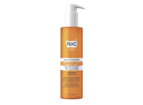 RoC - Multi Correxion Revive + Glow Gel Cleanser