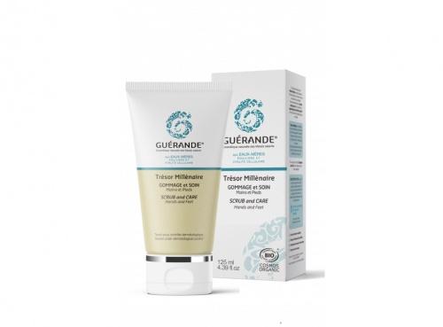 Guérande Cosmetics - Trésor Millénaire