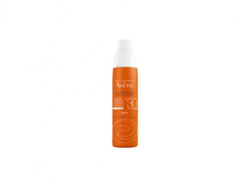 Avène - Solaire Spray SPF30