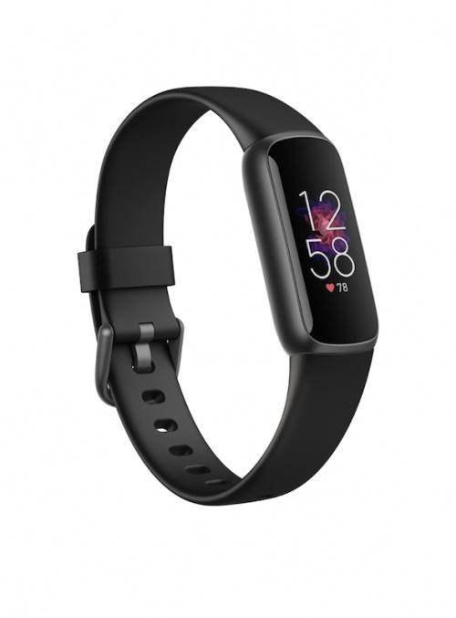 Fitbit - Luxe Noir