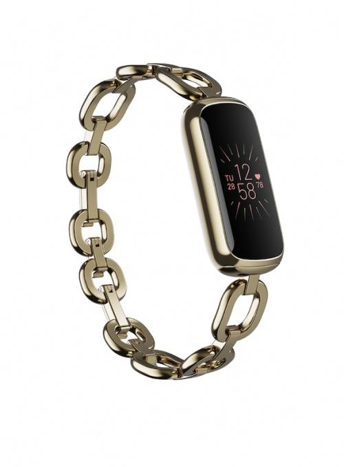 Fitbit - Luxe Édition Spéciale Gorjana