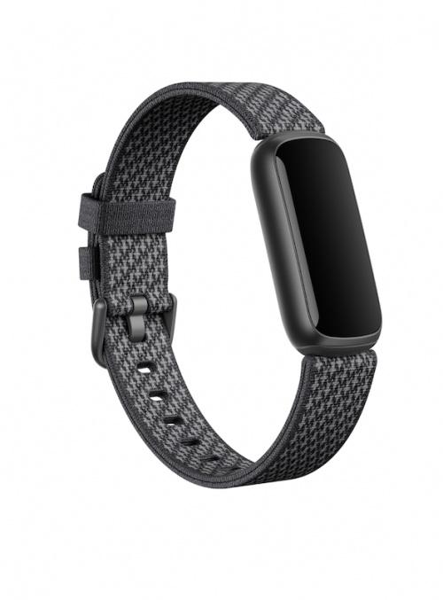 Fitbit - Bracelet tissé Luxe