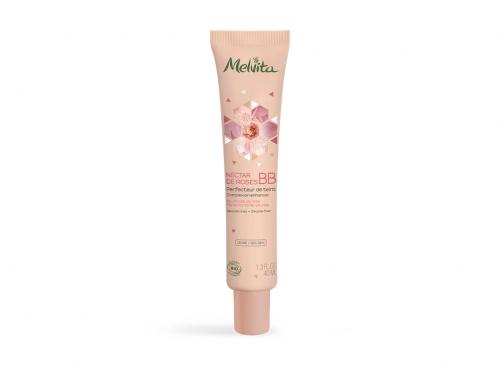 Melvita - BB Crème certifiée bio Nectar de Roses dorée